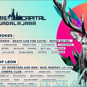Flyer Corona Capital