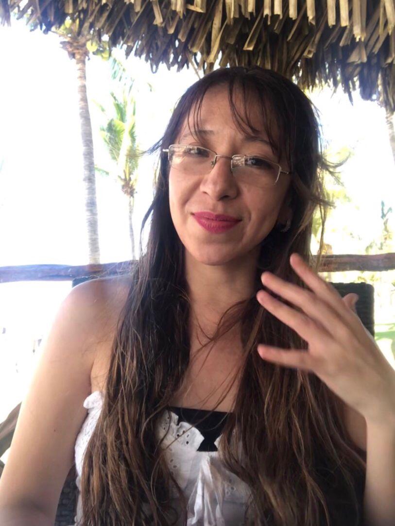 Angie Tovar, autor en Radiante 98.3 FM Puerto Vallarta y Bahía de Banderas