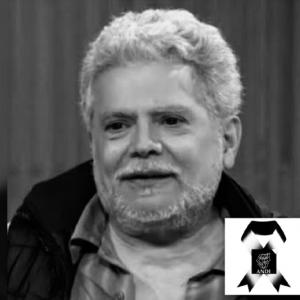 Fallece el actor mexicano Jaime Garza a los 67 años