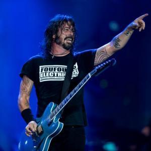 Exintegrantes de Nirvana han grabado nueva música
