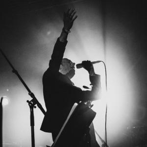 """Damon Albarn estrena """"Polaris"""", un nuevo adelanto de su álbum como solista"""