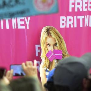 Padre de Britney Spears se queda con la tutela #FreeBritney
