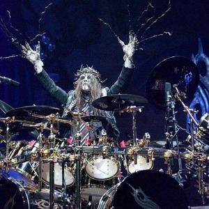 Fallece Joe Jordison ex baterista de Slipknot a los 46 años