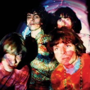 Pink Floyd a la mexicana y en Hollywood