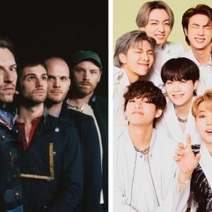"""Coldplay y BTS lanzarán colaboración musical con """"My Universe"""""""