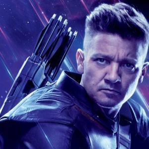 """""""Hawkeye"""" entra en acción"""