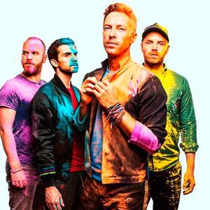 Confirmado: Coldplay viene a  México en 2022